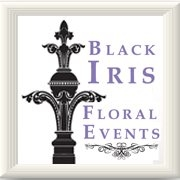 Black Iris Floral Events Co