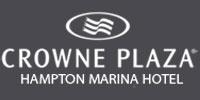Crowne Plaza Hampton Marina, Hampton VA