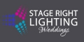 Stage Right Lighting Weddings & Special Events