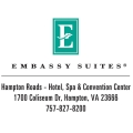 Embassy Suites Hampton Roads Hotel, Spa & Convention Center